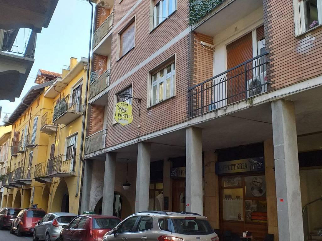 Appartamento in affitto a Ciriè