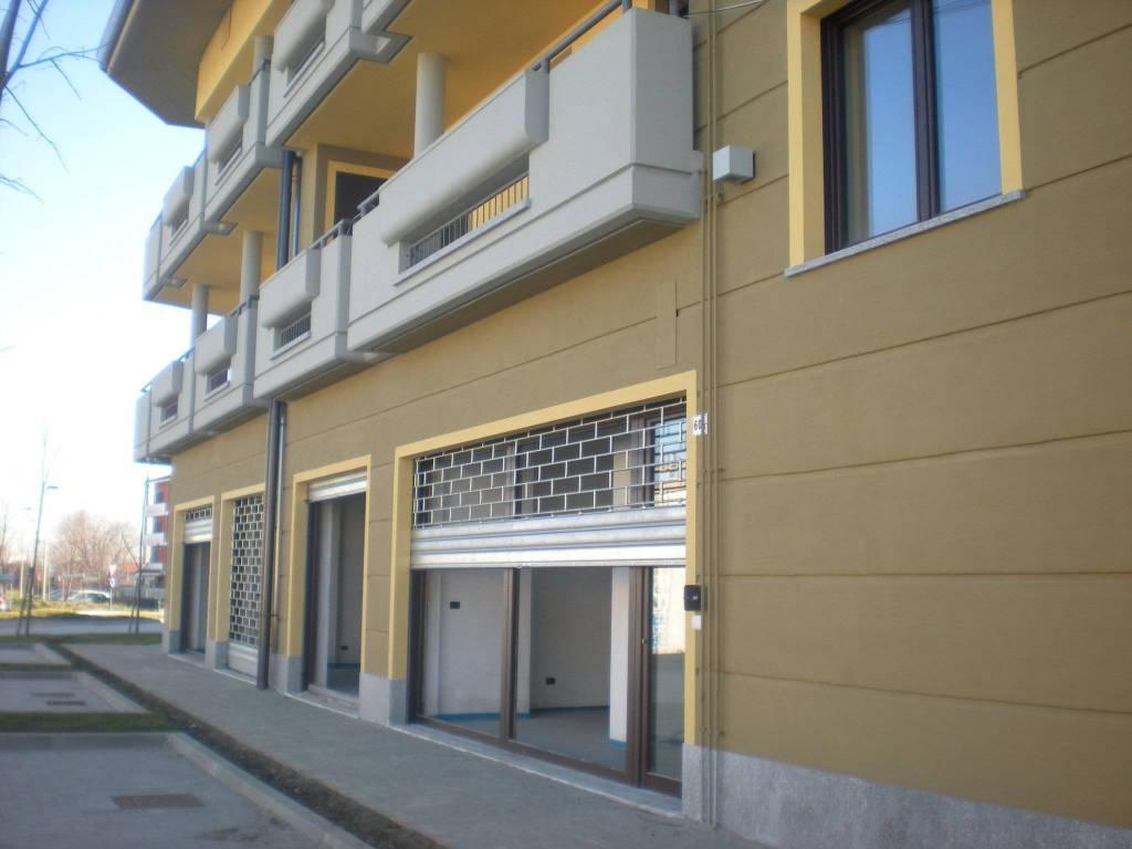 Locale in affitto a Cirie